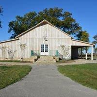 The Barn at the Swepston-Jones House
