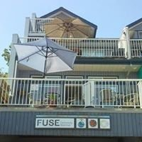 FUSE Community Work Hub
