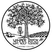 Castoro Cellars Whale Rock Disc Golf Course