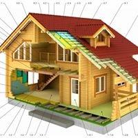 Alcañiz. Casas de madera, Boxes, Invernaderos.