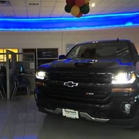 Reymore Chevrolet
