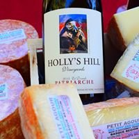 Holly's Hill Vineyards