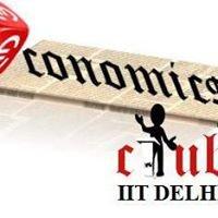 Economics Club, IIT Delhi