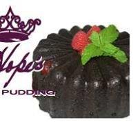 Hope's Plum Pudding