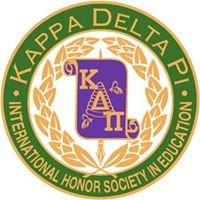 Temple University Kappa Delta Pi