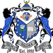 ΣΣΡ: Sigma Sigma Rho - University of Michigan - Tau Chapter