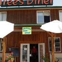 Trees Restaurant and Bakery