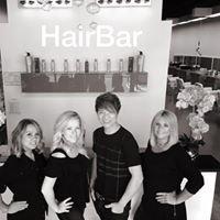 hairbar salon