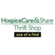 HospiceCare & Share Thrift Shop