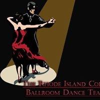 Rhode Island College Ballroom Dance