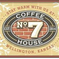 No. 7 Coffee House