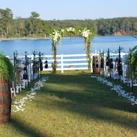 Country Southern Wedding Rental