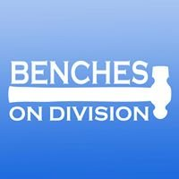 Benches on Division