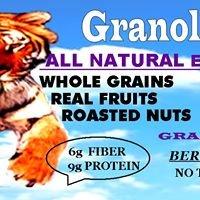 Granola Bar None