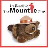 The Mountie Shop
