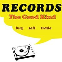 Records The Good Kind