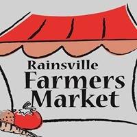 Rainsville Farmers Market