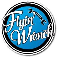 Flyin Wrench