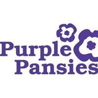 Purple Pansies Pancreatic Cancer Organization