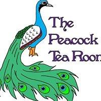 The Peacock Tea Room
