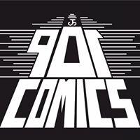 901 Comics