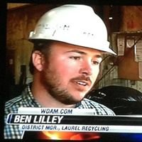 Laurel Recycling Services