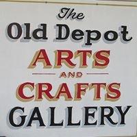 The Old Depot Association