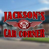 Jackson's Car Corner