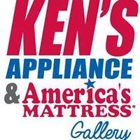 Ken's Appliance & America's Mattress