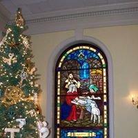 Rock First United Methodist Church Tarrant, Alabama