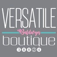 Versatile Boutique - Baldwyn