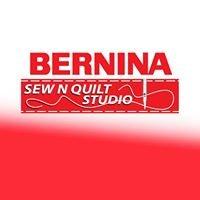 Bernina Sew N Quilt Studio