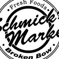 Schmick's Market - Broken Bow