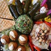 Taste of jerusalem cafe