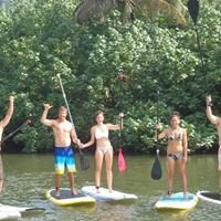 Turtle's Paddle Adventures-Stand Up Paddle Lessons