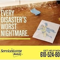 ServiceMaster Professional Cleaning & Restoration