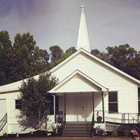 Millers Chapel Full Gospel Church
