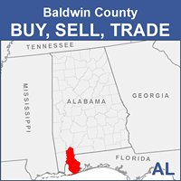 Baldwin County Buy, Sell, Trade - Al