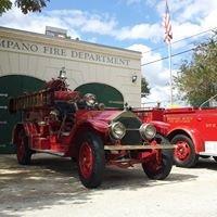 Pompano Fire Museum