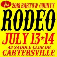 Bartow County Championship Rodeo