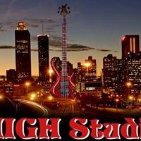 2 High Studios