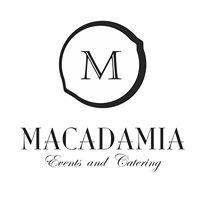 MACADAMIA - Events & Catering