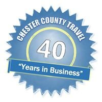 Chester County Travel Agency Inc.