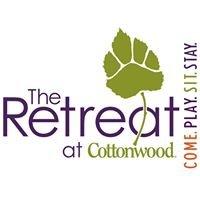 The Retreat at Cottonwood Veterinary Clinic