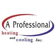 A Professional Heating & Cooling, Inc.