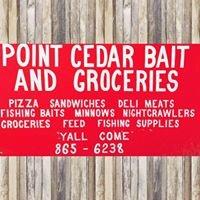 Point Cedar Grocery