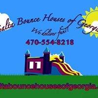 Salta Bounce Houses of Georgia, LLC