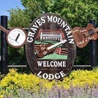 Graves Mountain Festival of Music