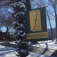 Felician University - Office of International Programs