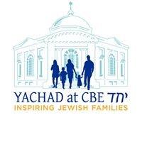 Yachad at CBE